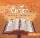 AliveinChrist CD Vol 1 Cover