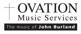 Ovation logo update